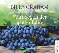 Vom Segen der späten Jahre von Graham jr.,  William Franklin