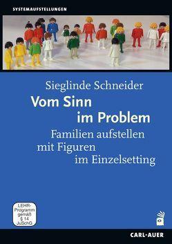 Vom Sinn im Problem von Schneider,  Sieglinde