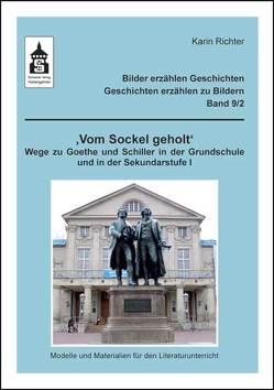 """""""Vom Sockel geholt"""" von Richter,  Karin"""