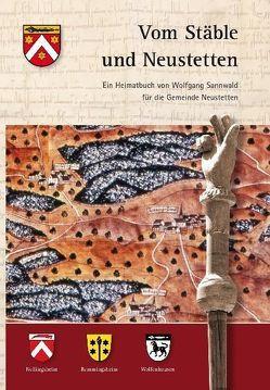 Vom Stäble und Neustetten von Sannwald,  Wolfgang