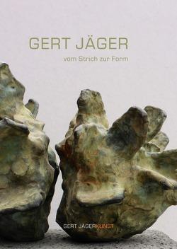 Vom Strich zur Form von Jäger,  Gert