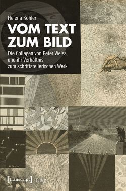 Vom Text zum Bild von Köhler,  Helena