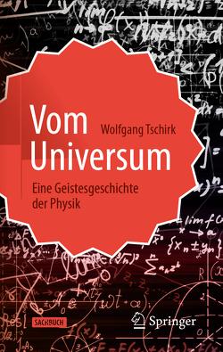 Vom Universum von Tschirk,  Wolfgang
