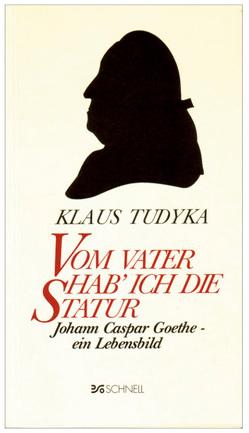 Vom Vater hab ich die Statur von Tudyka,  Klaus