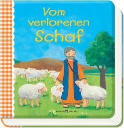 Vom verlorenen Schaf von Krömer,  Astrid