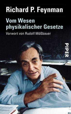Vom Wesen physikalischer Gesetze von Feynman,  Richard P., Kurz,  Gerda, Summerer,  Siglinde