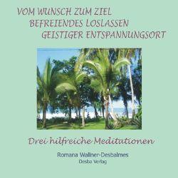 Vom Wunsch zum Ziel /Befreiendes Loslassen /Geistiger Entspannungsort von Pleyl,  Perter, Wallner-Desbalmes,  Romana