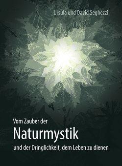 Vom Zauber der Naturmystik von Seghezzi,  David, Seghezzi,  Ursula