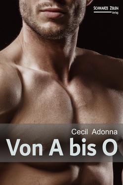 Von A bis O von Adonna,  Cecil
