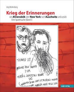 Krieg der Erinnerungen von Wollenberg,  Jörg