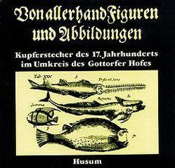Von allerhand Figuren und Abbildungen von Borzikowsky,  Holger, Grunsky-Peper,  Konrad, Kruse,  Joachim, Kuschert,  Rolf