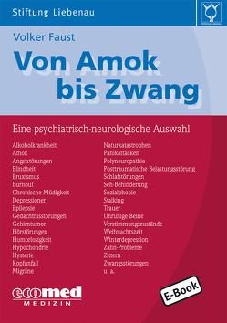 Von Amok bis Zwang (Bd. 1) von Faust,  Volker