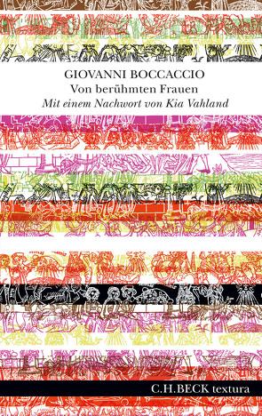 Von berühmten Frauen von Boccaccio,  Giovanni, Hallmannsecker,  Martin, Vahland,  Kia