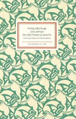 Von dem Fischer un syner Fru von Behmer,  Marcus, Jahn,  Beate, Johnson,  Uwe, Runge,  Philipp Otto