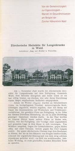 Von der Gemeinnützigkeit zur Eigennützigkeit von Brändli,  Otto, Gurtner,  Bernhard