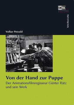 Von der Hand zur Puppe von Petzold,  Volker