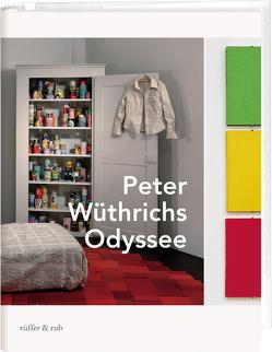 Von der Kunst Sträuße zu binden von Ghezzi,  Felix, Wüthrich,  Peter