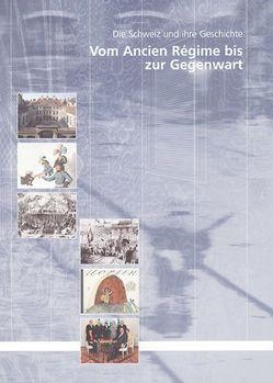 Von der Landi 1939 bis zur Gegenwart von Felder,  Pierre, Meyer,  Helmut, Wacker,  Jean-Claude