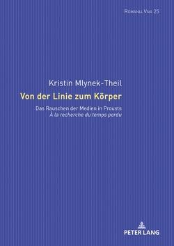 Von der Linie zum Körper von Mlynek-Theil,  Kristin