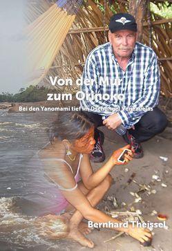 Von der Mur zum Orinoko von Theissl,  Bernd