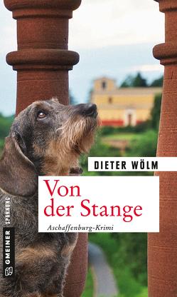 Von der Stange von Wölm,  Dieter