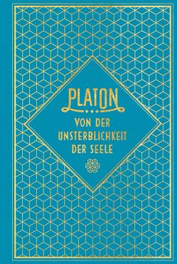 Von der Unsterblichkeit der Seele von Platon, Schleiermacher,  Friedrich Daniel Ernst