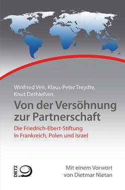 Von der Versöhnung zur Partnerschaft von Dethlefsen,  Knut, Treydte,  Klaus-Peter, Veit,  Winfried