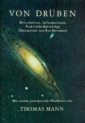 Von Drüben von Eva, Exner,  Richard, Herrmann, Herrmann,  Eva