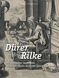 Von Dürer bis Rilke von Wiegmann,  Karlheinz