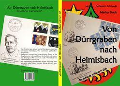 Von Dürrgraben nach Heimisbach von Staub,  Markus