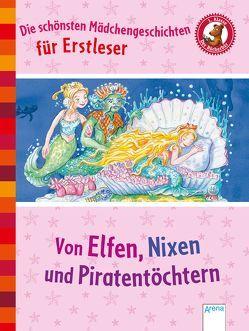Von Elfen, Nixen und Piraten von Dierks,  Martina, Kaup,  Ulrike, Probst,  Petra, Schindler,  Nina, Straßmann,  Kirsten, Wieker,  Katharina