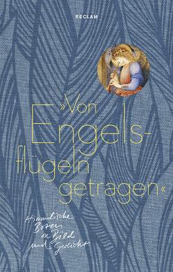 »Von Engelsflügeln getragen« von Wienefeld,  Friederike