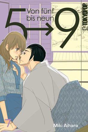 Von fünf bis neun 07 von Aihara,  Miki
