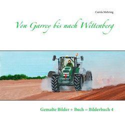 Von Garrey bis nach Wittenberg von Mehring,  Carola