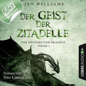 Von Göttern und Drachen – Folge 01 von Löffler,  Falko, Lontzek,  Peter, Williams,  Jen