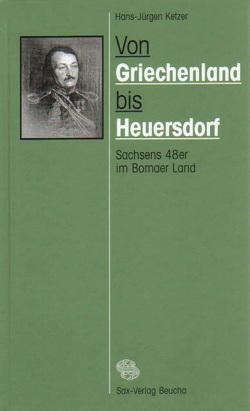 Von Griechenland bis Heuersdorf von Ketzer,  Hans-Jürgen