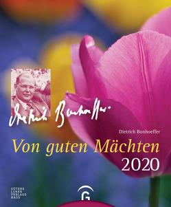 Von guten Mächten 2020 von Bonhoeffer,  Dietrich