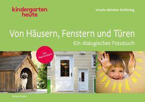 Von Häusern, Fenstern und Türen von Günster-Schöning,  Ursula