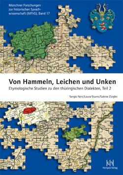 Von Hammeln, Leichen und Unken von Neri,  Sergio, Sturm,  Laura, Ziegler,  Sabine
