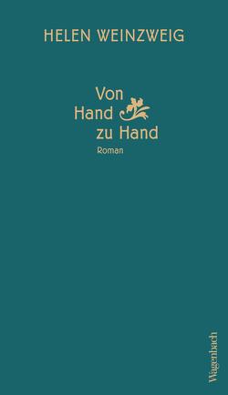 Von Hand zu Hand von Oeser,  Hans-Christian, Polk,  James, Weinzweig,  Helen