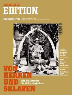 Von Herren und Sklaven von Rudolf Augstein (1923–2002), SPIEGEL-Verlag Rudolf Augstein GmbH & Co. KG