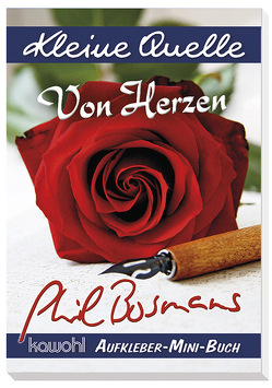 Von Herzen von Bosmans,  Phil