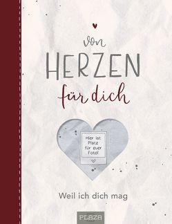 Von Herzen: für dich – Weil ich dich mag von Waldbach,  Inga