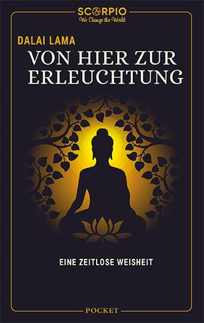Von Hier zur Erleuchtung von Lama,  Dalai, Lehner,  Jochen