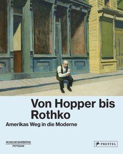 Von Hopper bis Rothko von Philipp,  Michael, Westheider,  Ortrud