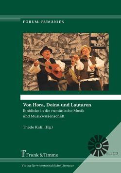Von Hora, Doina und Lautaren von Kahl,  Thede
