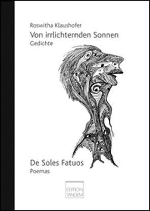 Von irrlichternden Sonnen von Hüttinger,  Christine, Klaushofer,  Roswitha, Toth,  Volker