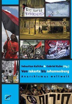 Von Jakarta bis Johannesburg von Kalicha,  Sebastian, Kuhn,  Gabriel