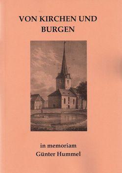 Von Kirchen und Burgen von Beier,  Hans-Jürgen, Hummel,  Andreas, Löwe,  Barbara, Schimpff,  Volker, Spazier,  Ines, Wolf,  Gustav