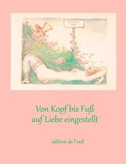 Von Kopf bis Fuß auf Liebe eingestellt von Döpp,  Hans-Jürgen